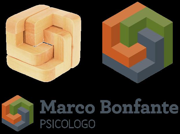 evoluzione loghi psicologo trento
