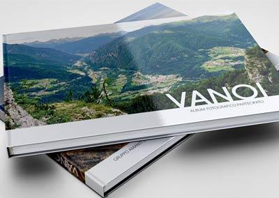 Vanoi, album fotografico partecipato